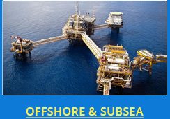 OFFSHORE & SUBSEA