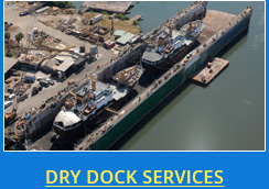 DRY DOCK SERVICES